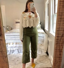 Free People Lana Pants