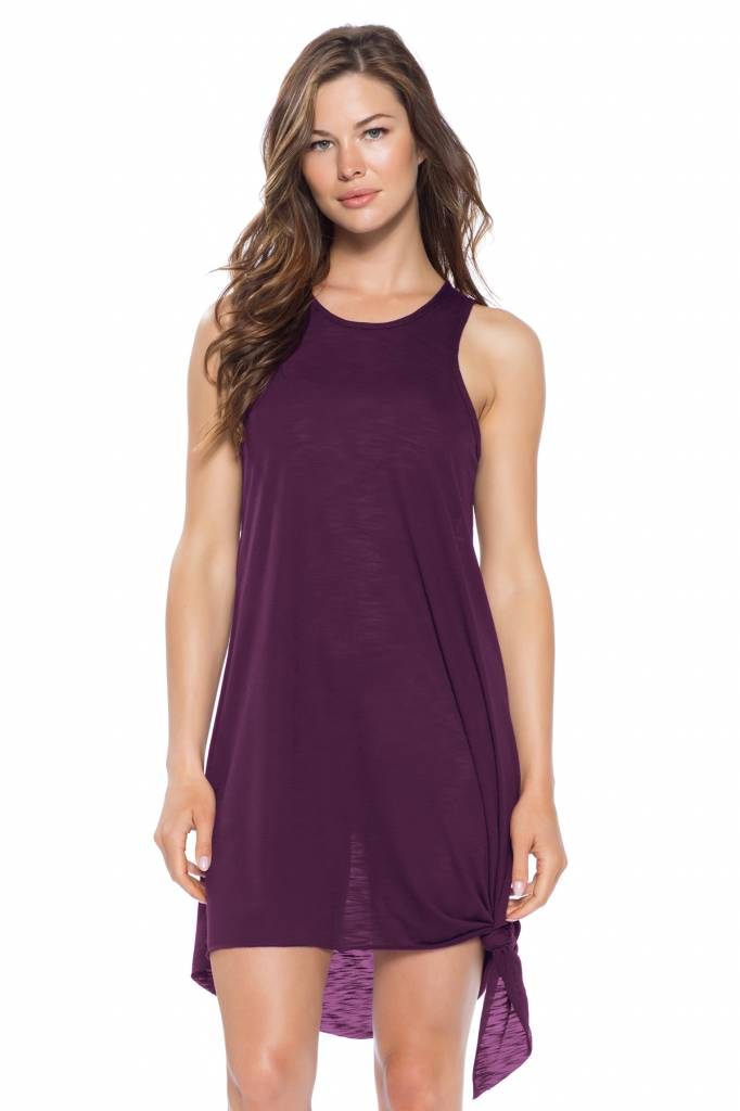 Becca Swim Breezy Basics Dress