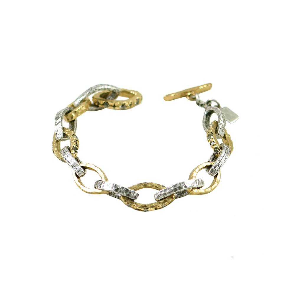 Tat2 Tat2 Link Bracelet