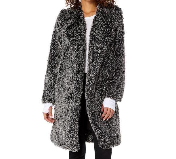 Michael Stars Michael Stars Cozy Fur