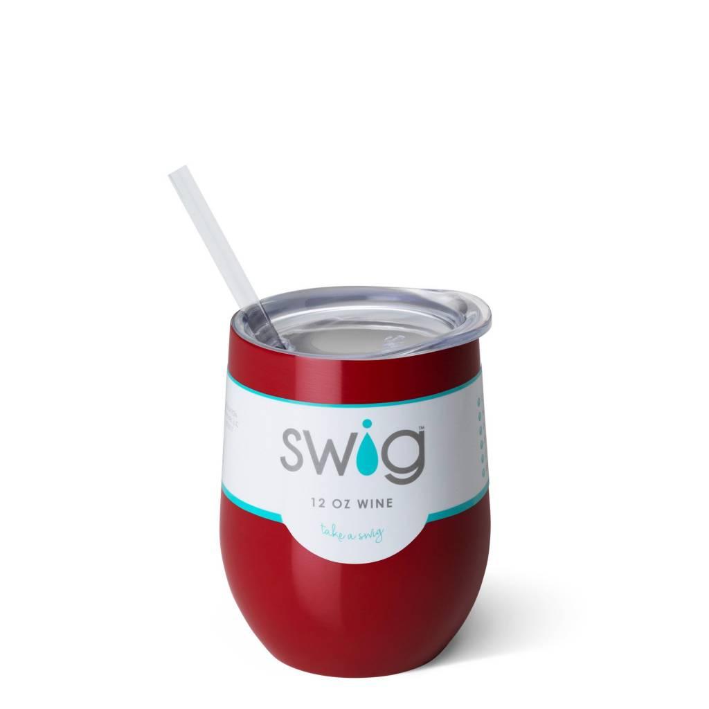 Swig Swig  12oz Wine Glass