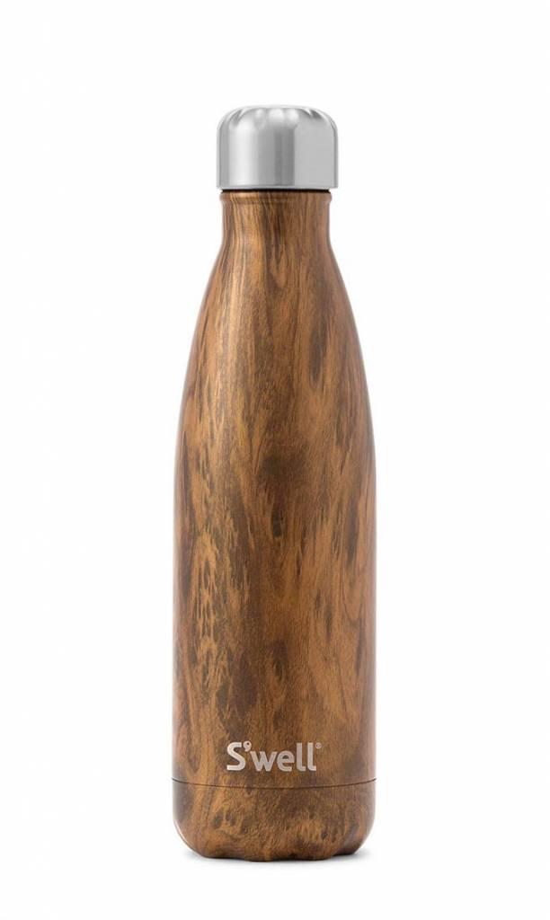 S'well S'well 25 oz. Wood Bottle