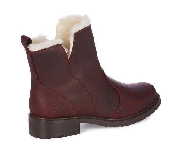 Emu Emu Barrow Boot