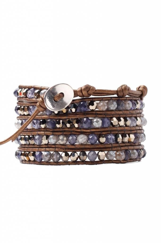 Chan Luu Chan Luu Wrap Bracelet