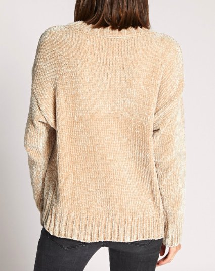 Sanctuary Sanctuary Chenille Sweater