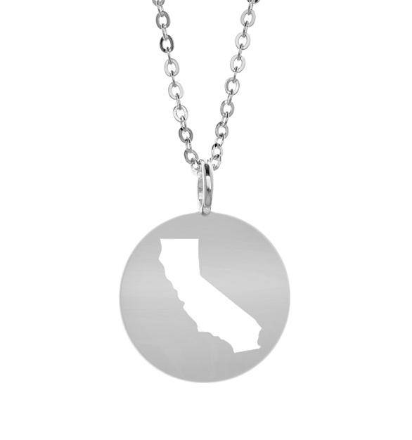Samantha Faye Samantha Faye California Necklace