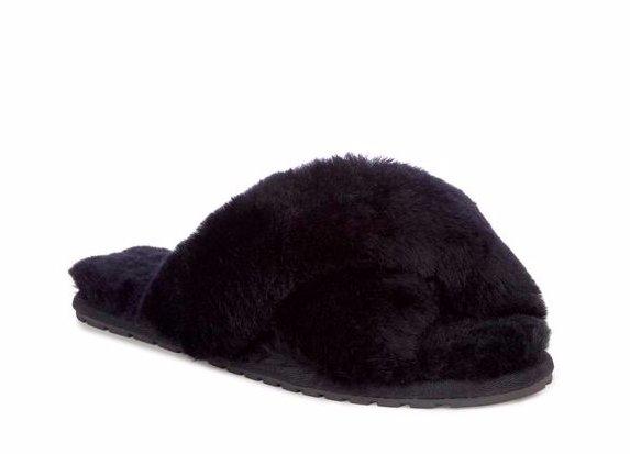 Emu Emu Mayberry Slippers