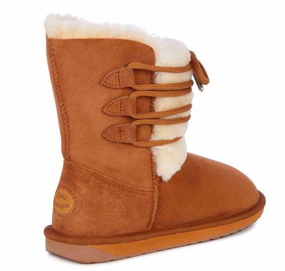 Emu Emu Sorby Boots