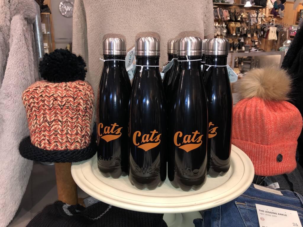 Swig Swig 17oz Cats Bottle