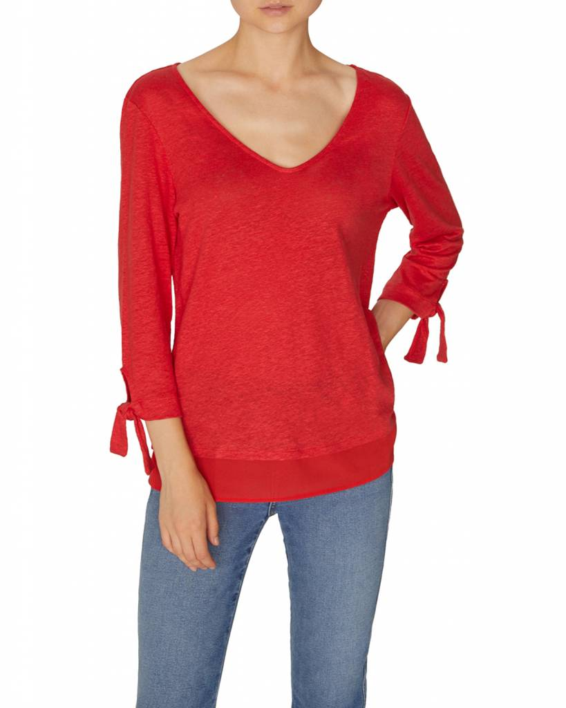 Sanctuary Sanctuary Sylvie Tie Top