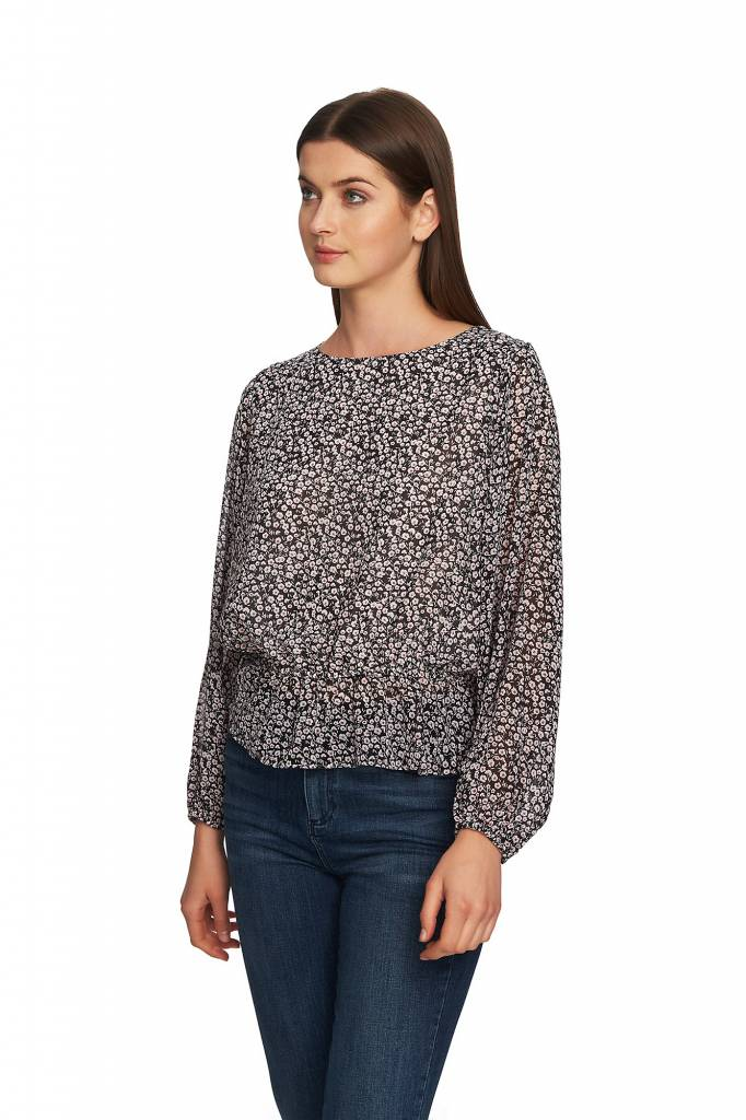 One State One State Wildflower Blouse
