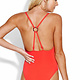 Seafolly Seafolly Ring Front One Piece