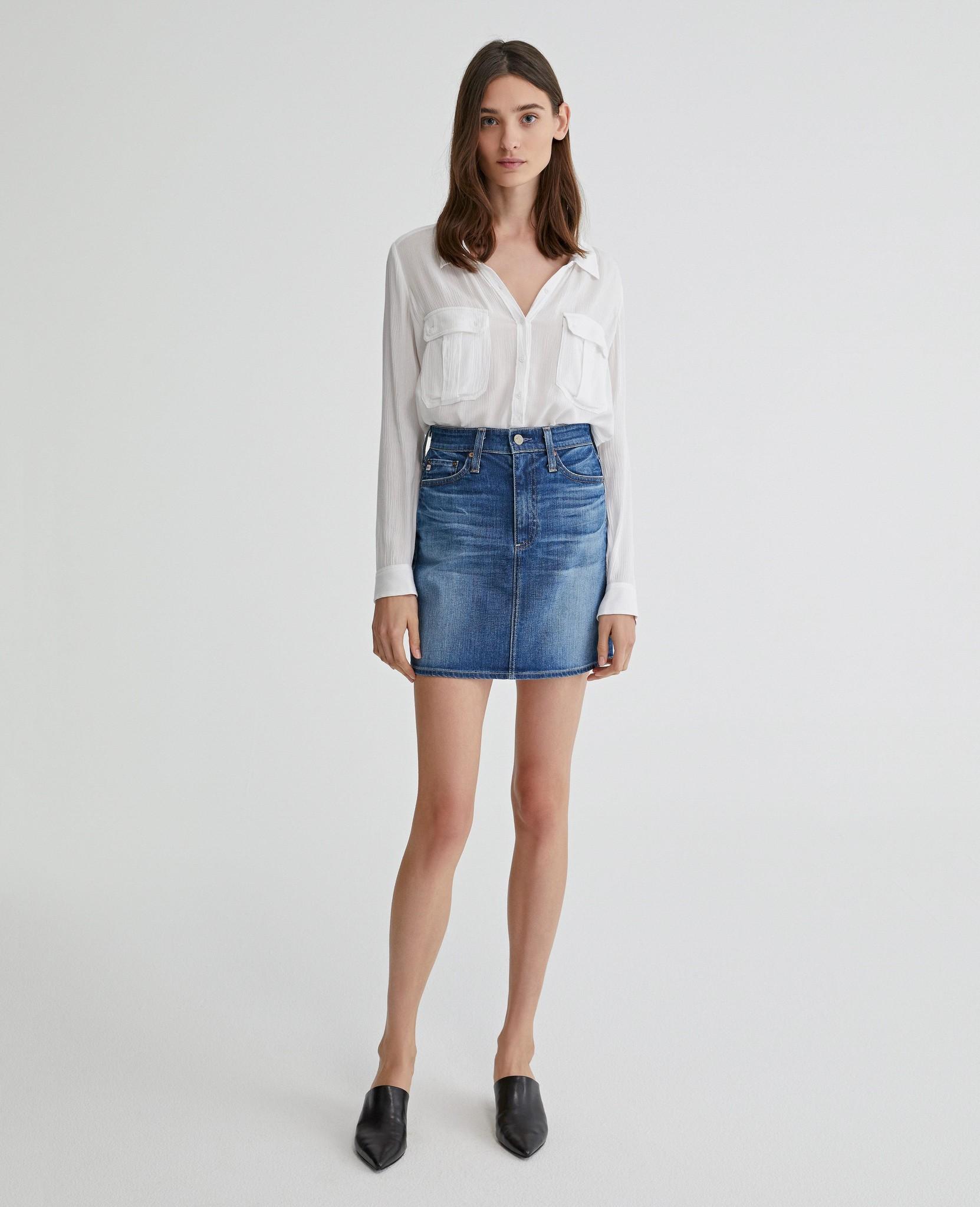 AG AG Skirt