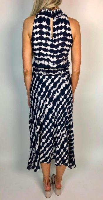 Veronica M Veronica M Halter Dress