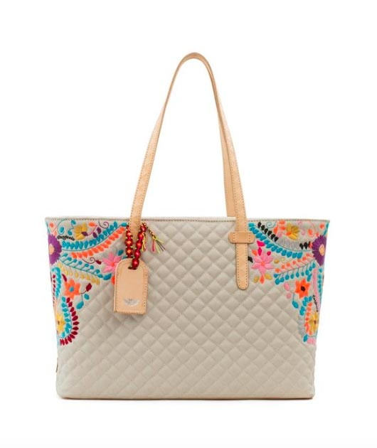 Consuela Consuela East West Tote