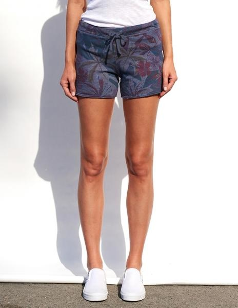 Sundry Sundry Floral Shorts