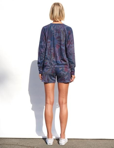 Sundry Sundry Shadow Sweatshirt