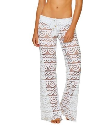 Pily Q Pily Q Lace Pants