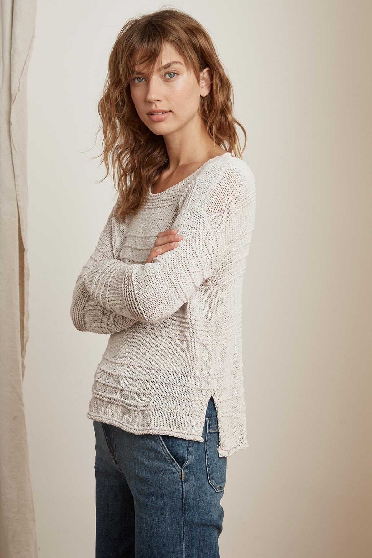 Velvet Velvet Gwen Sweater