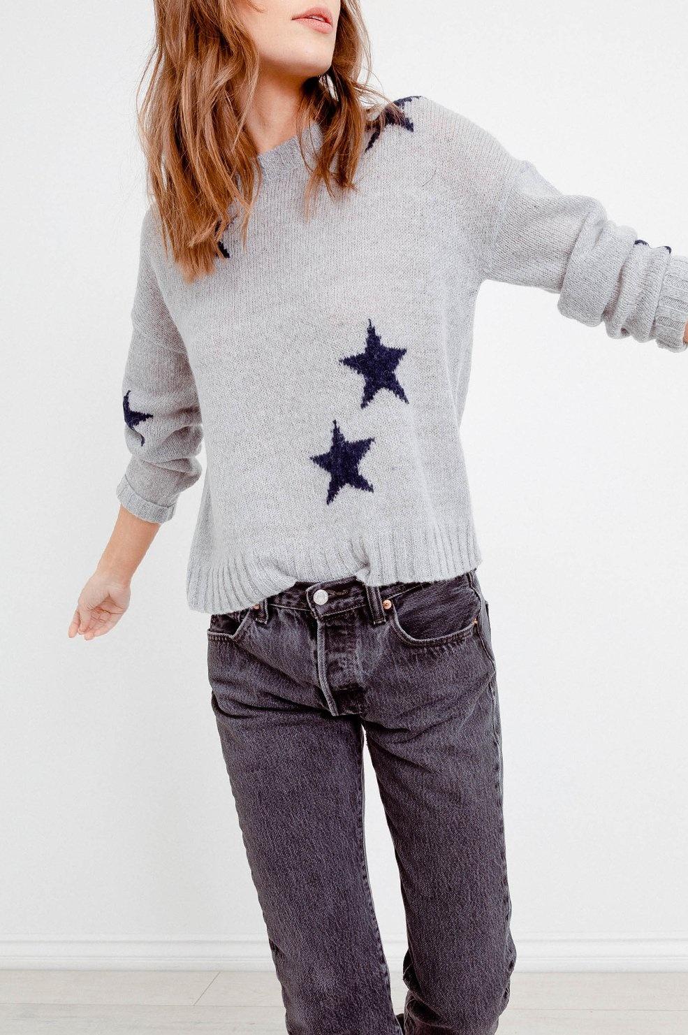 Rails Rails Perci Sweater