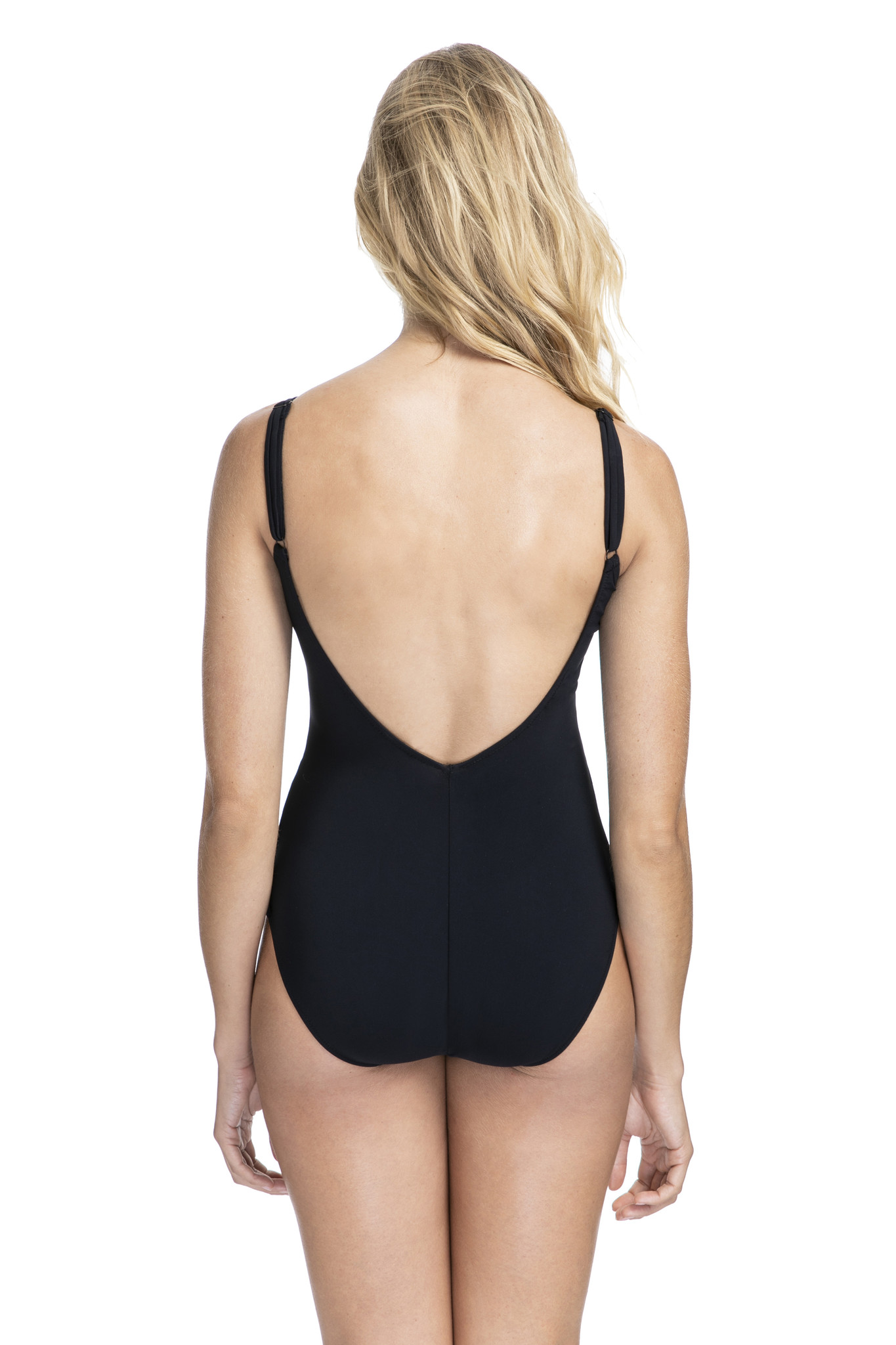 Profile Profile Rouched One Piece