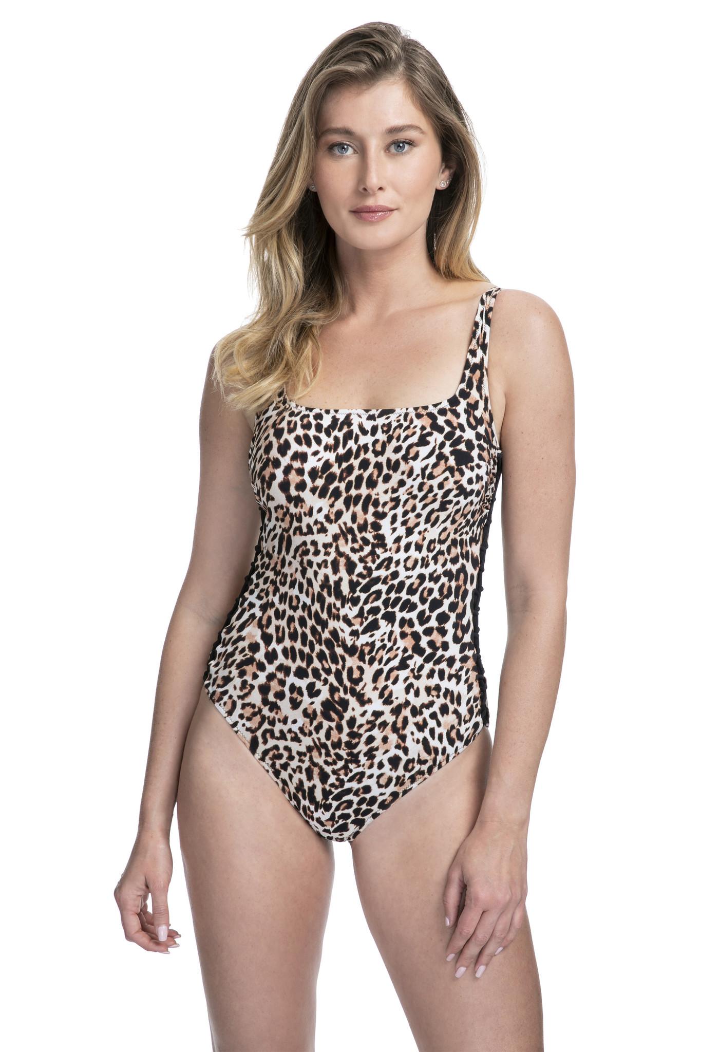 Profile Profile Leopard One Piece
