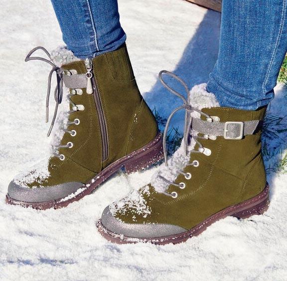 Emu Emu Waldron Boot