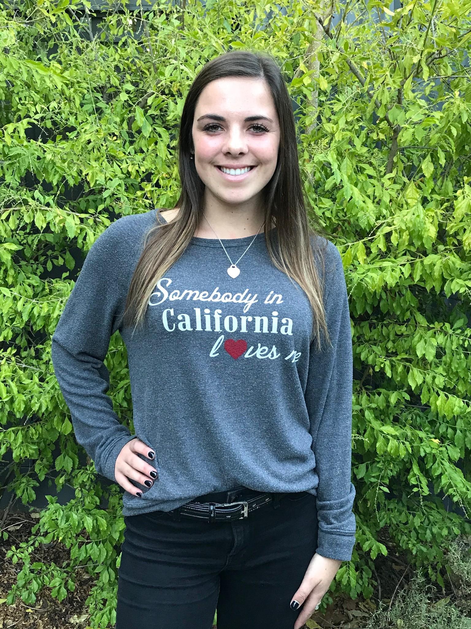 Brokedown Brokedown California Sweatshirt