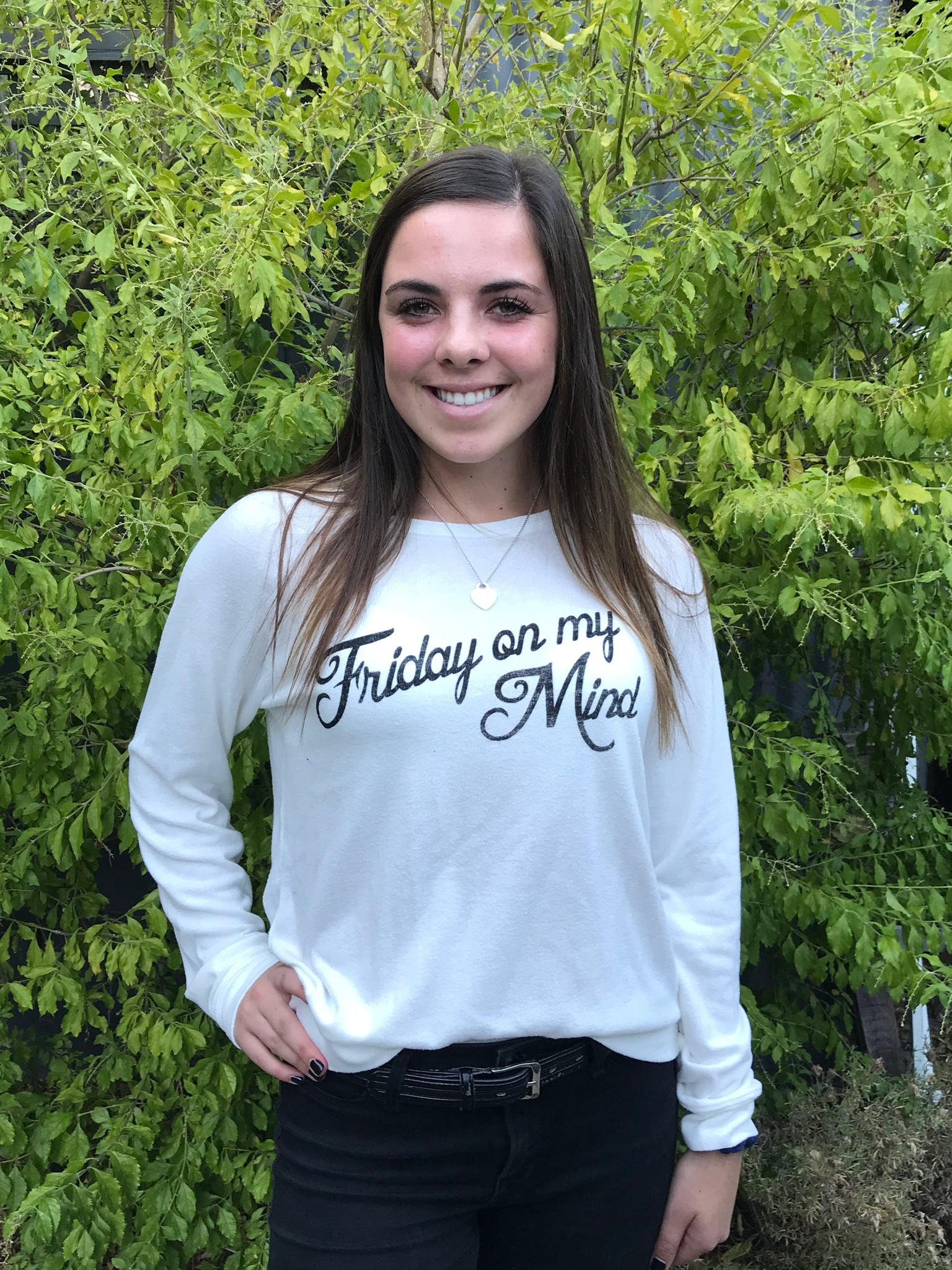 Brokedown Brokedown Friday Sweatshirt
