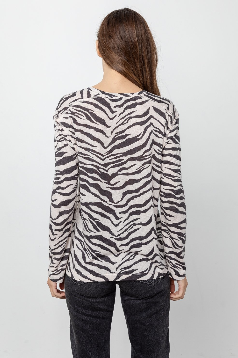 Rails Rails Tiger Top
