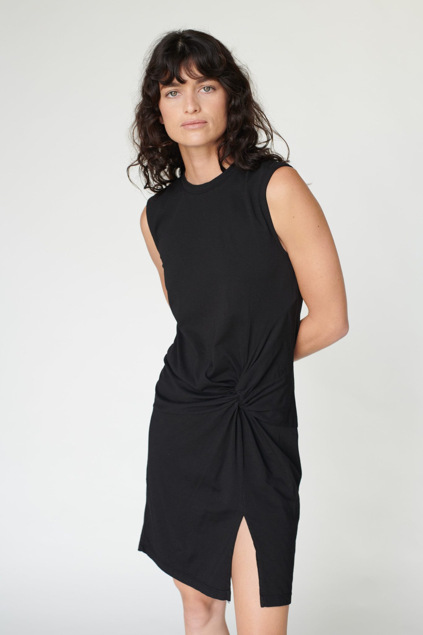 Stateside Stateside Side Twist  Dress