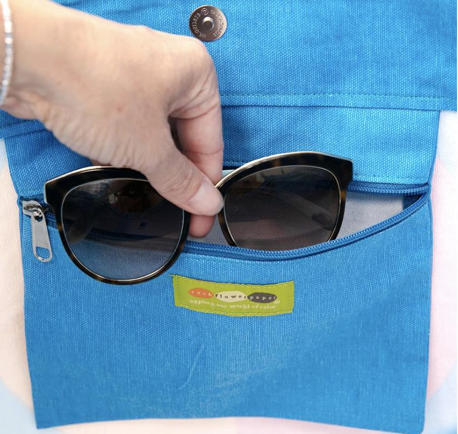 RFP RFP Margo Bucket Bag