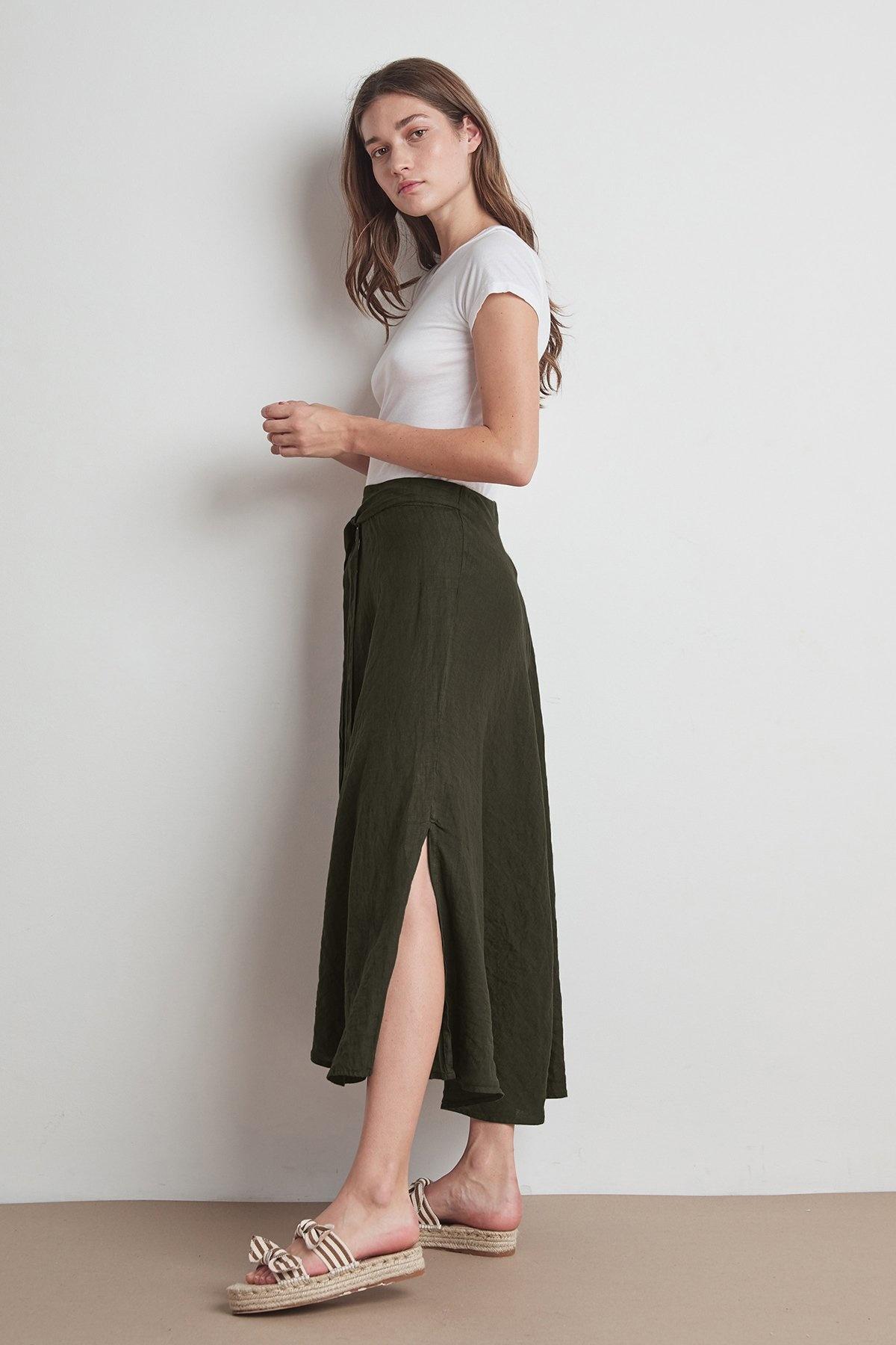 Velvet Velvet Raleigh Skirt