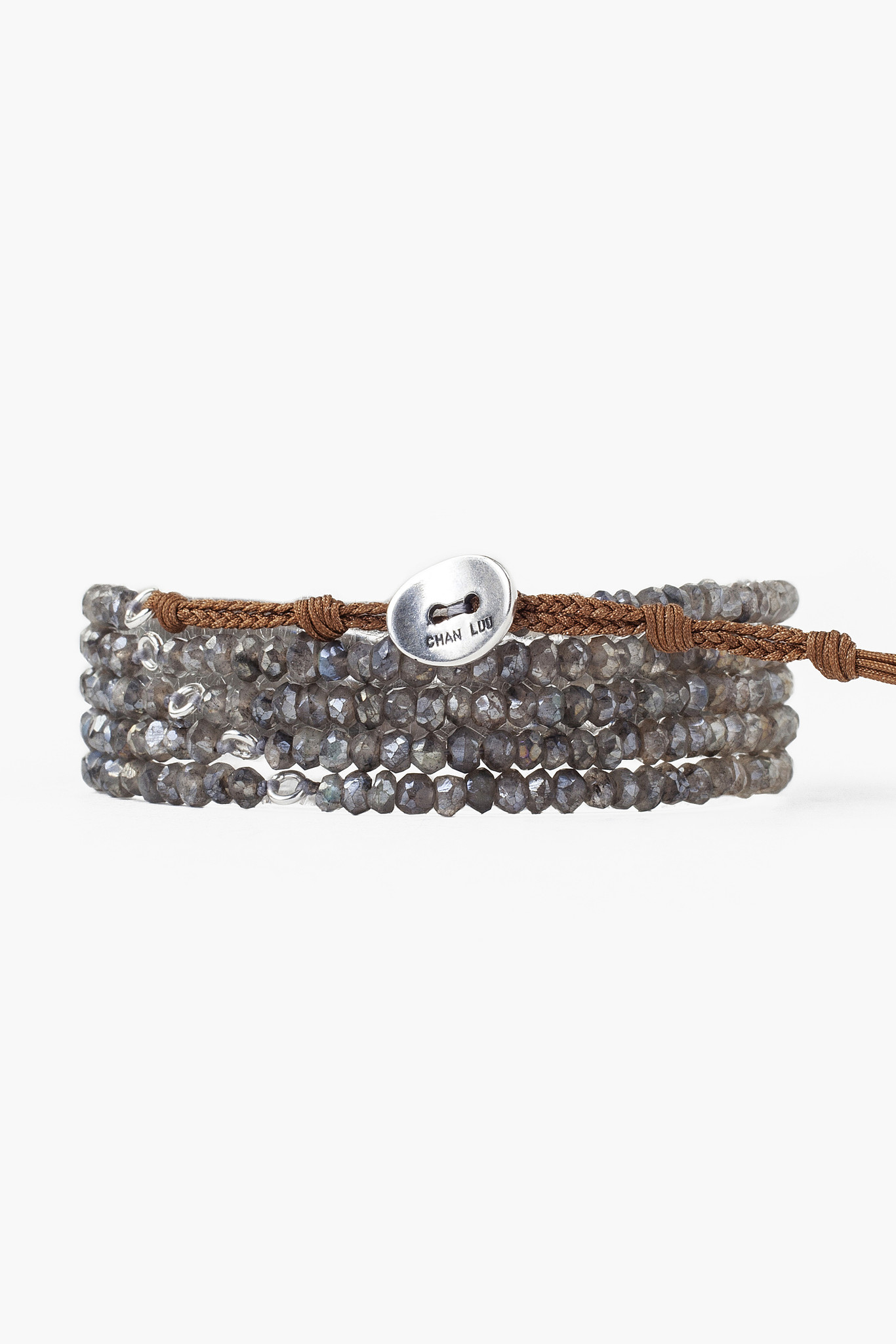 Chan Luu Chan Luu Mystic Naked Wrap Bracelet