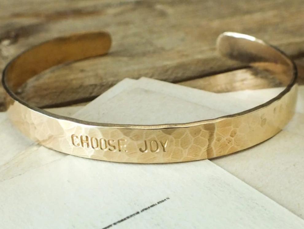 BCG BCG Brass Cuff Bracelet
