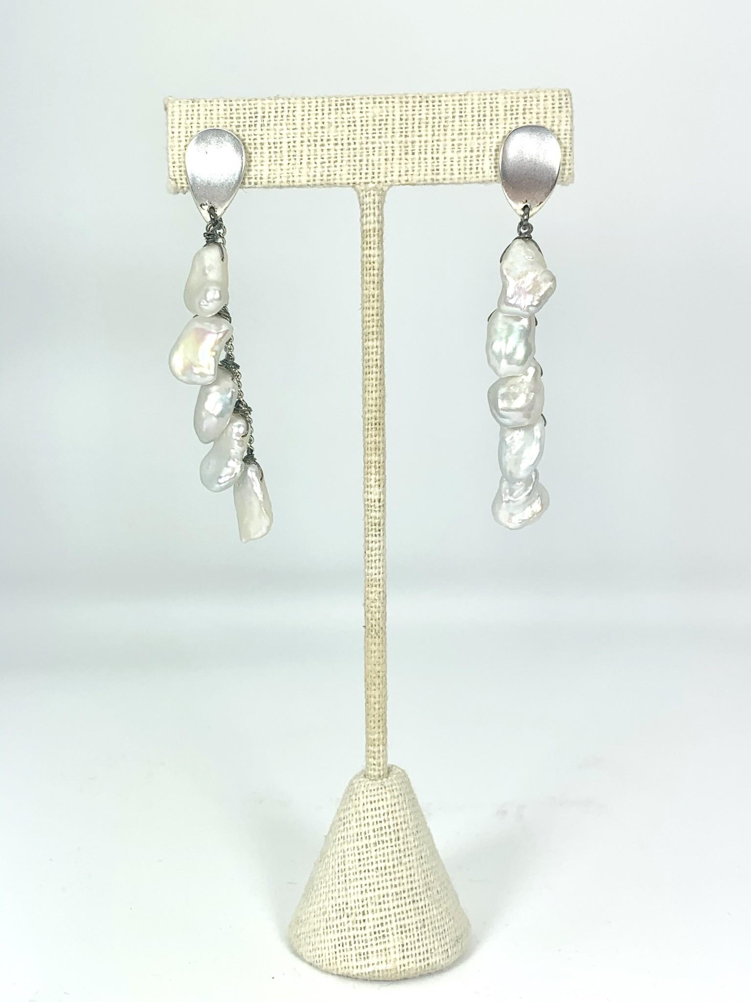Nakamol Cassie Earring