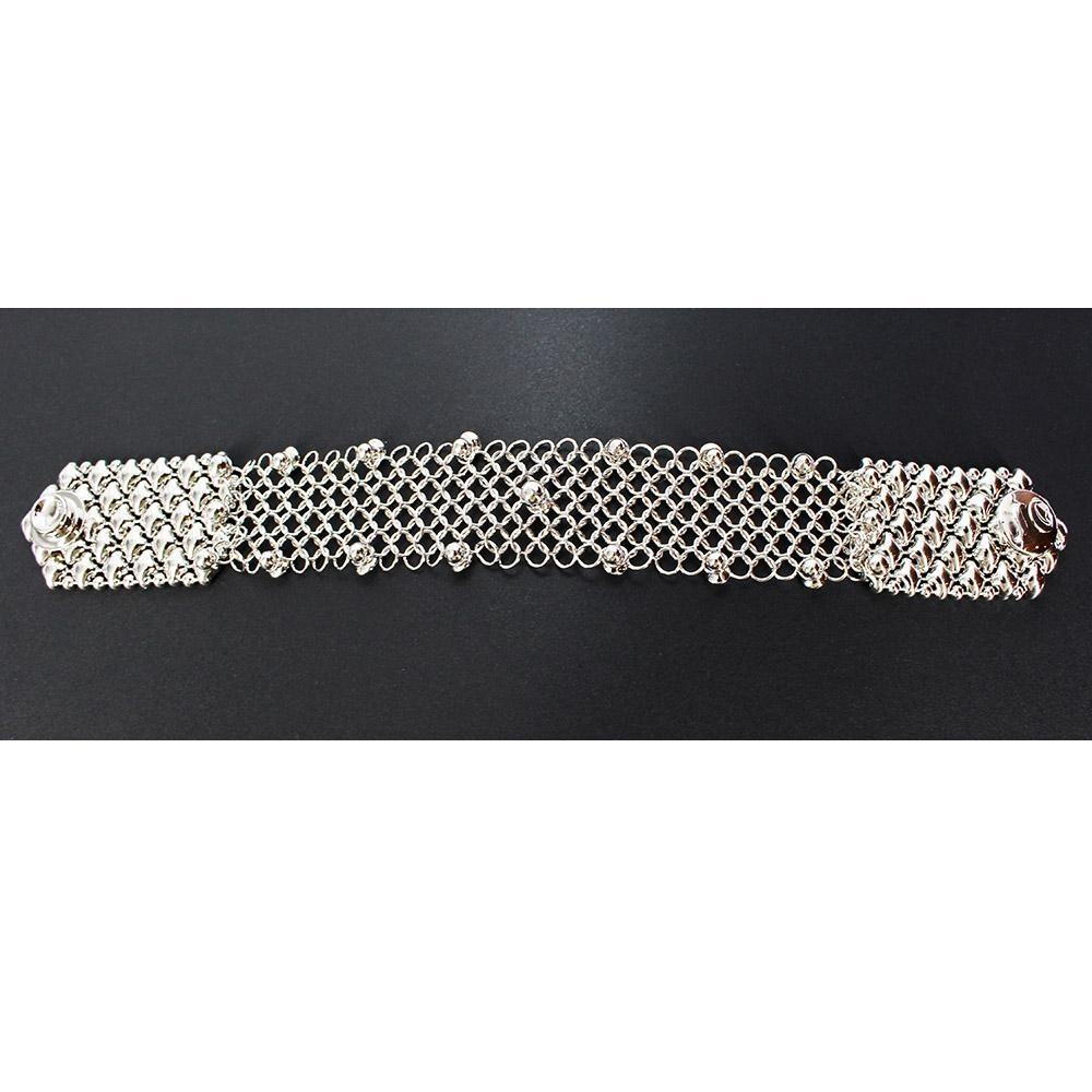 Liquid Metal Liquid Metal CMB1 Nicklel Bracelet