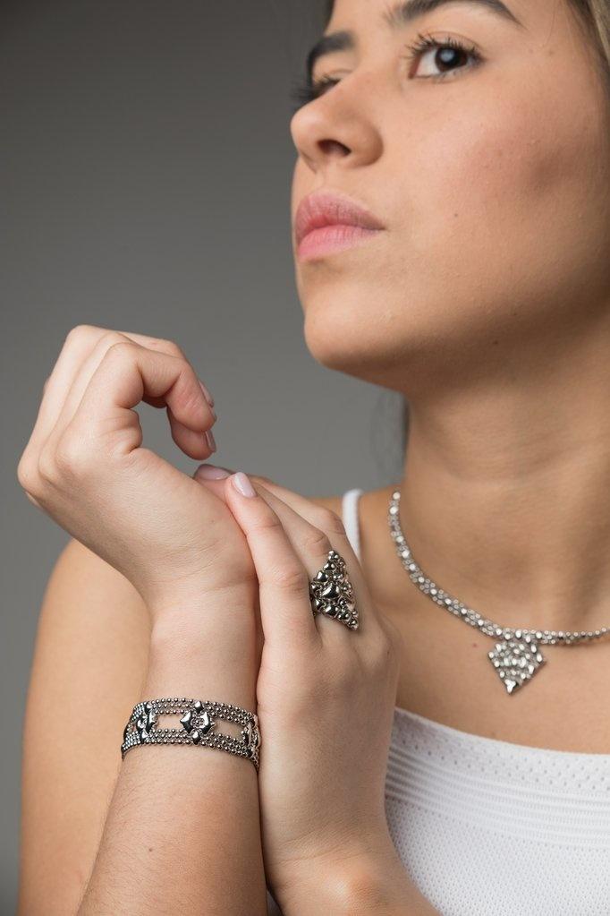 Liquid Metal Liquid Metal MiniD Bracelet