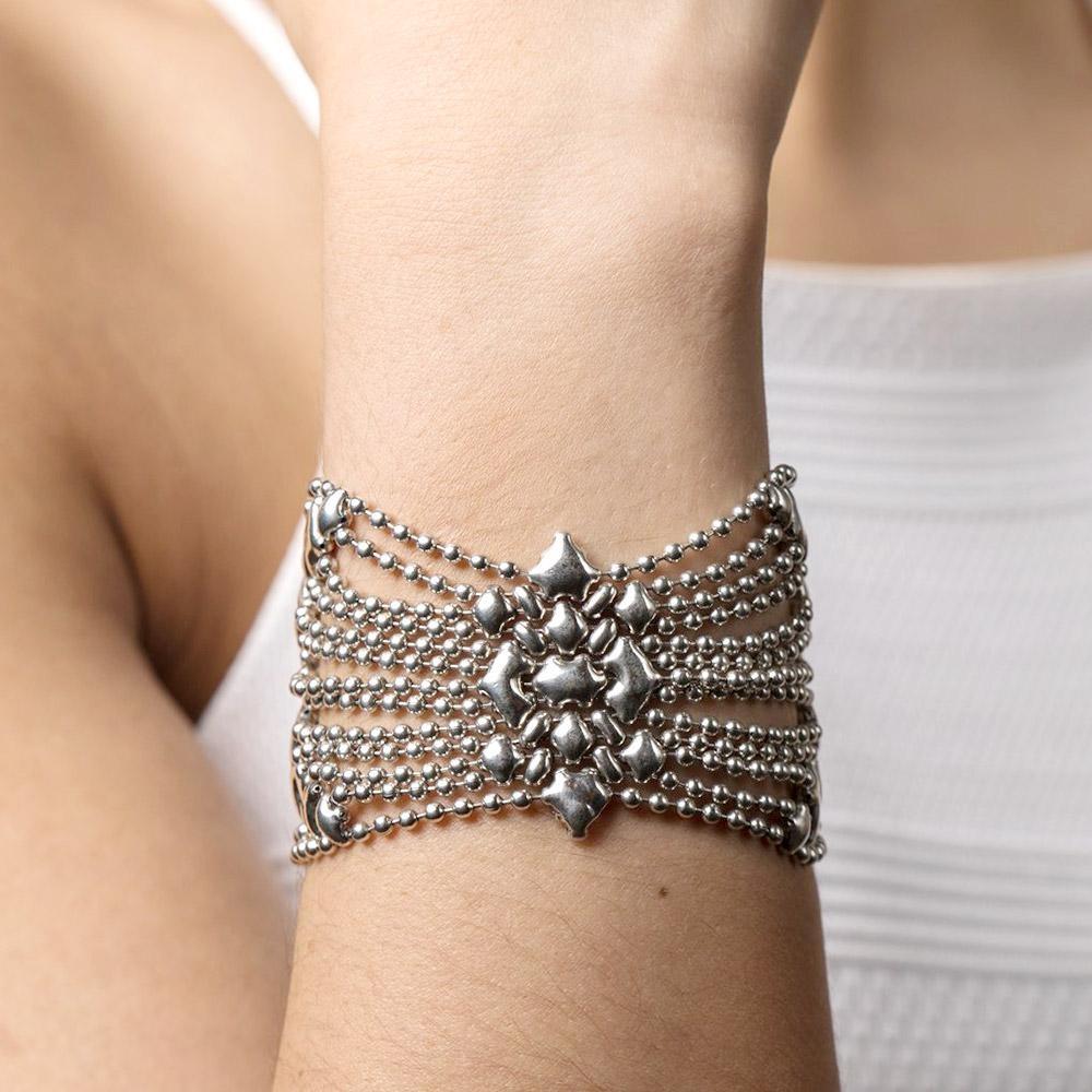 Liquid Metal Liquid Metal B77 Bracelet