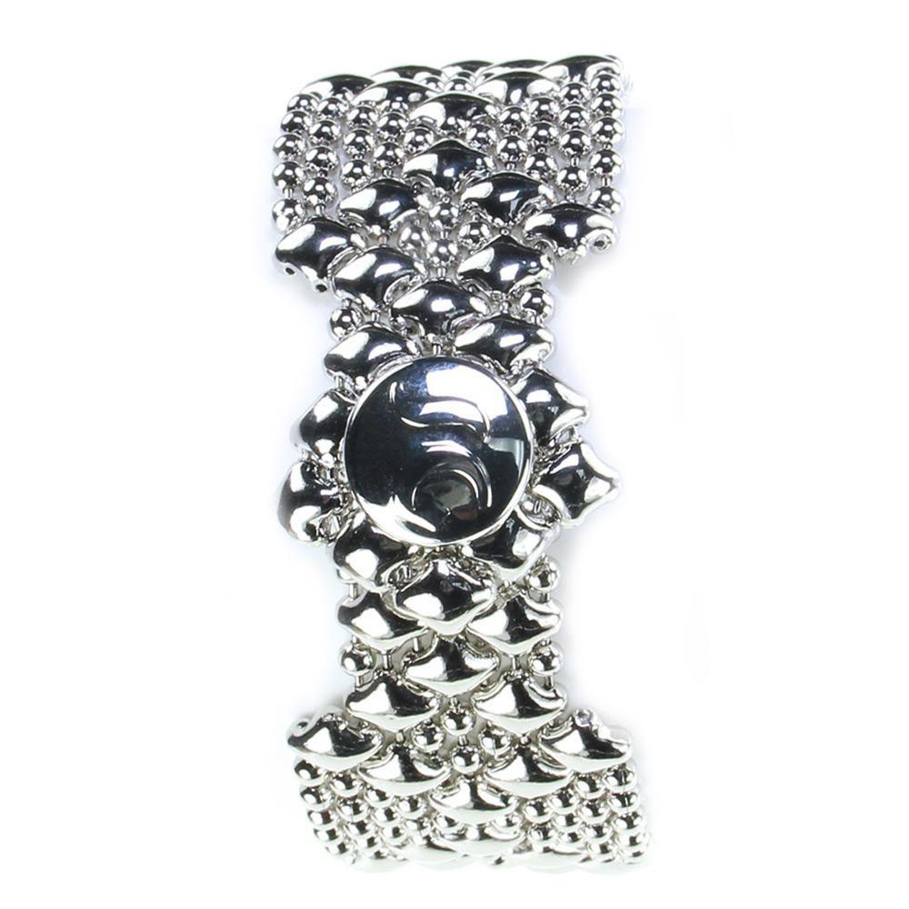 Liquid Metal Liquid Metal B4Nickel Bracelet