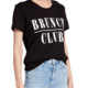 Prince Peter Prince Peter Brunch Club Graphic Tee