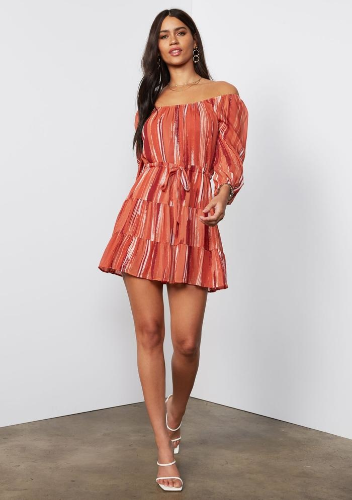 Tart Tart River Dress