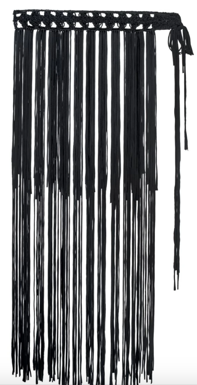 Charmosa Charmosa Adele Fringe Skirt