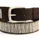 Aspiga Aspiga Full Beaded Belt