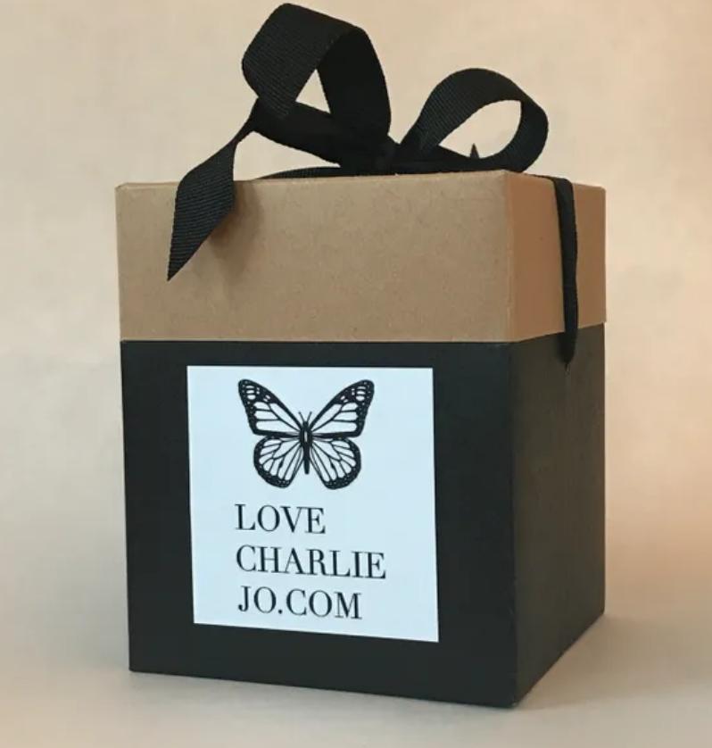 Love Charlie Jo Love Charlie Jo 12 oz. Candle