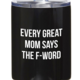 Creative Brands Creative Brands Tumbler- Great Mom