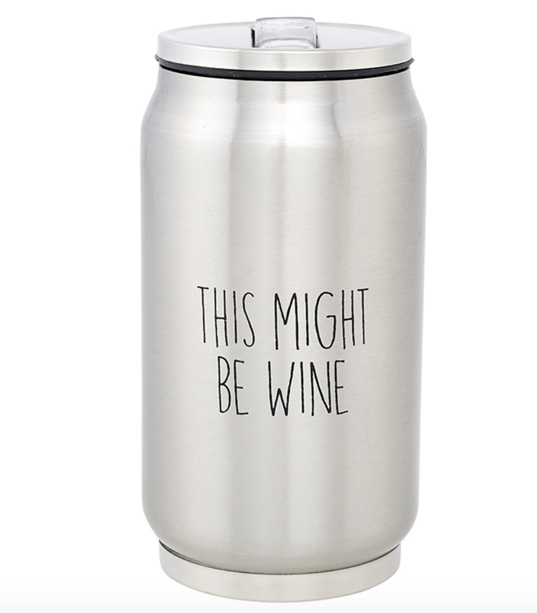 Creative Brands Creative Brands Stainless Can-Wine