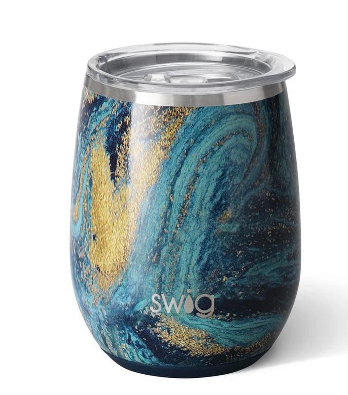 Swig Swig Stemless Wine Cup