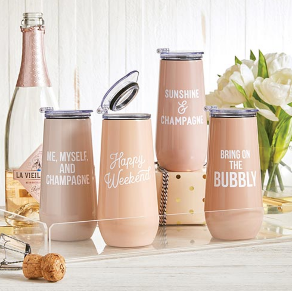 Creative Brands Creative Brands Bubbly Tumbler