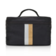 Hi Love Hi Love Travel Multi Stripe Cosmetic Case